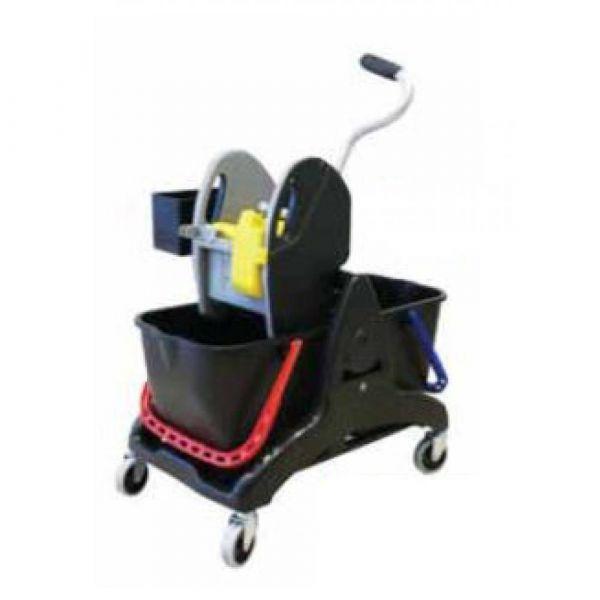 Úklidový vozík Mopman GO 50