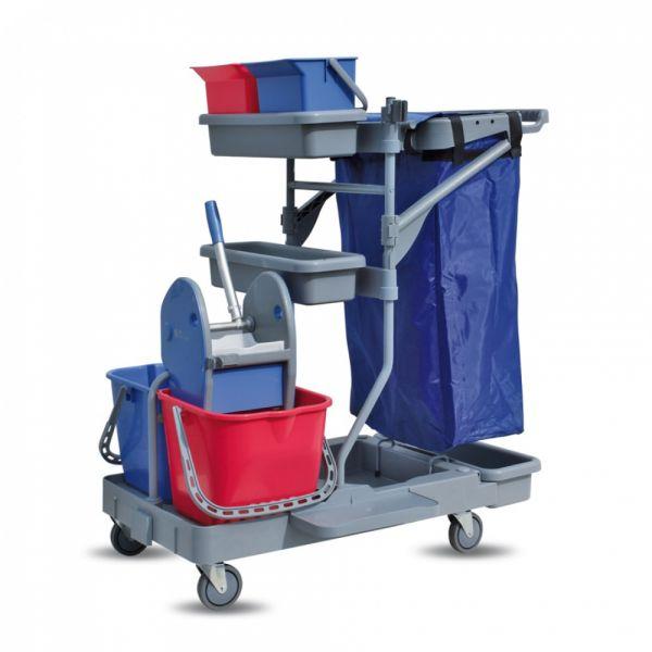 Mopman TRACY 105 - úklidový vozík