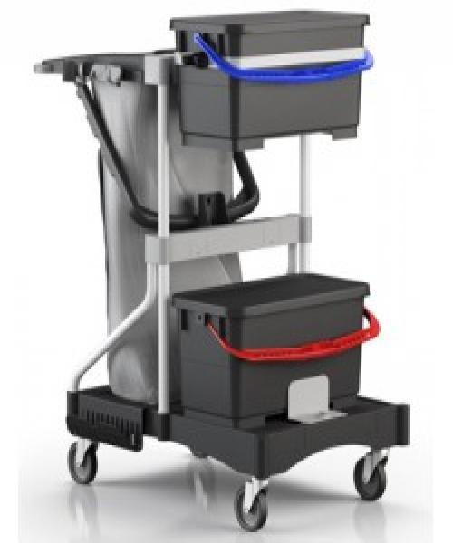 Úklidový vozík - MOPMAN X HOSPITAL