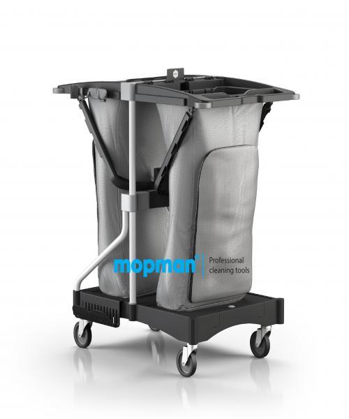 Úklidový vozík - MOPMAN X HOTEL
