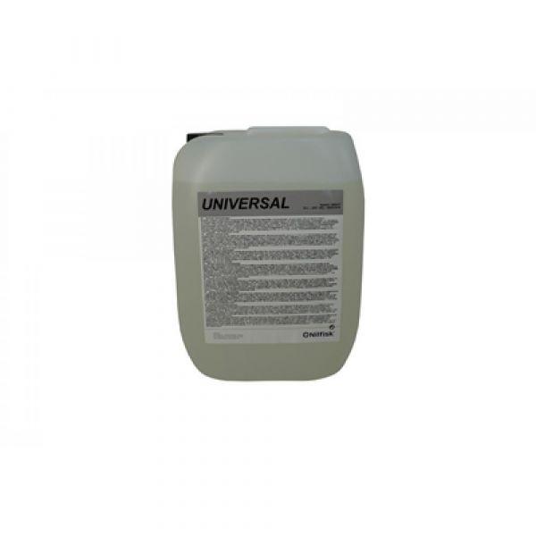 UNIVERSAL SV1 10 l - Tekutý. neutrální. mírně pěnivý prostředek pro odstraňování mastných nečistot