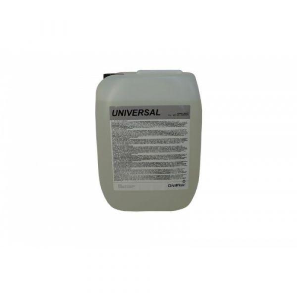 UNIVERSAL SV1 4x2.5 l - Tekutý. neutrální. mírně pěnivý prostředek pro odstraňování mastných nečistot