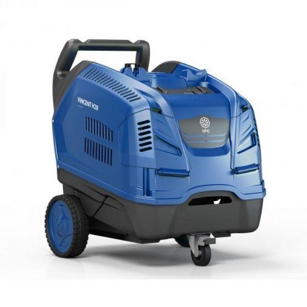 VINCENT-H28/3 - vysokotlaký čistící stroj teplovodní