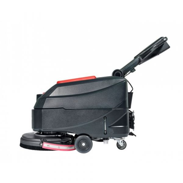 VIPER AS4325B - Podlahový mycí stroj bateriový