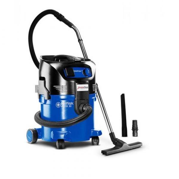 Nilfisk ATTIX 30-21  PC vysavač průmyslový
