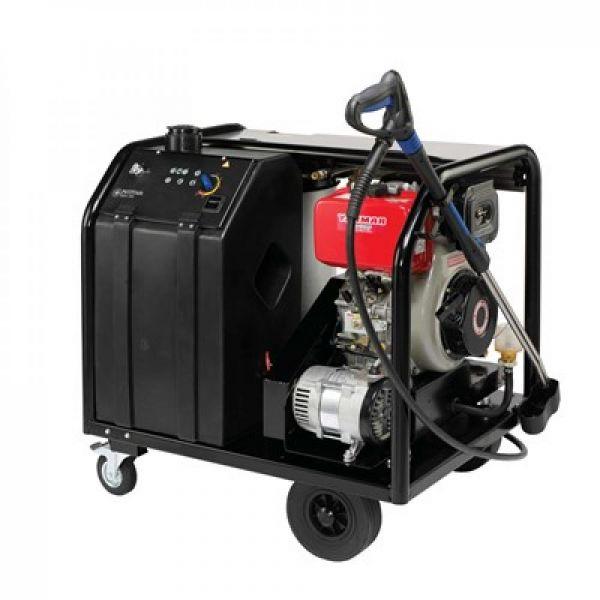 Nilfisk MH 5M-200/1000 DE vysokotlaký čistící stroj horkovodní