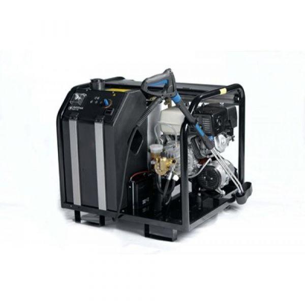 Nilfisk MH 5M-220/1000 PE vysokotlaký čistící stroj horkovodní