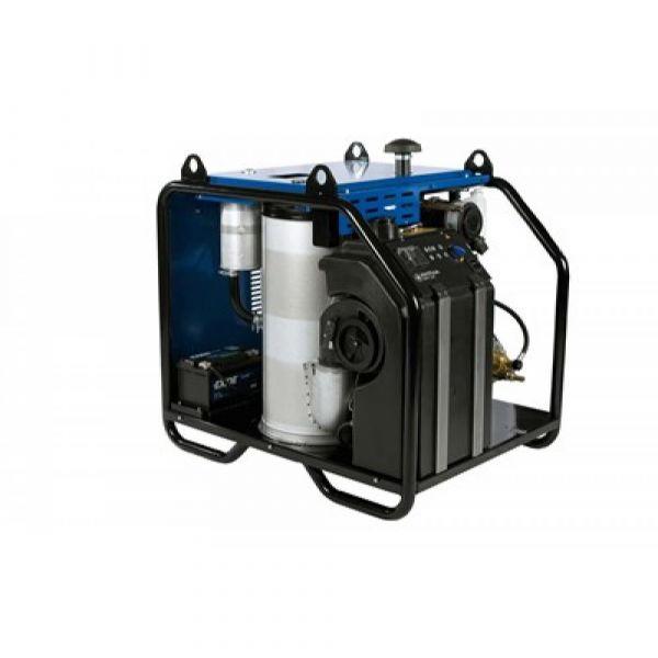 Nilfisk MH 7P-220/1300 DE vysokotlaký čistící stroj horkovodní