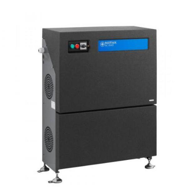 Nilfisk SC DUO 8P 160/5000 vysokotlaký čistící stroj stacionární