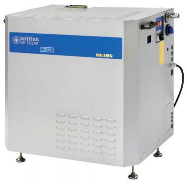 Nilfisk SH SOLAR 7P-170/1200 DSS 400/3/50 EU vysokotlaký čistící stroj stacionární