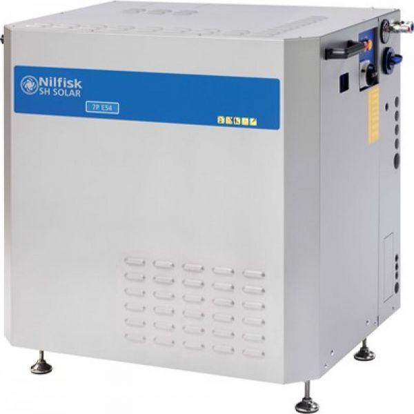 Nilfisk SH SOLAR 7P-170/1200 E54 400/3/50 EU vysokotlaký čistící stroj stacionární