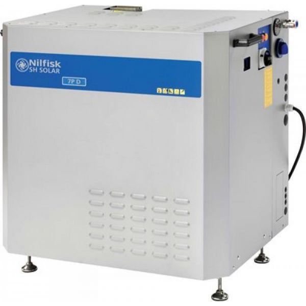 Nilfisk SH SOLAR 8P-180/2000 D 400/3/50 EU vysokotlaký čistící stroj stacionární