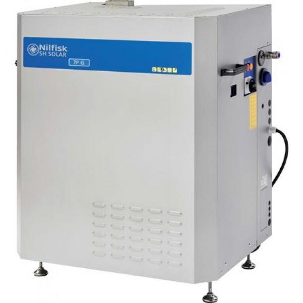 Nilfisk SH SOLAR 7P-170/1200 G 400/3/50 EU vysokotlaký čistící stroj stacionární