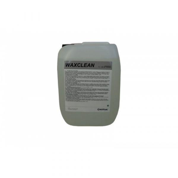 WAXCLEAN SV1 10 l - Pro efektivní údržbu podlah v kombinaci s vysokým voskovým efektem lesku