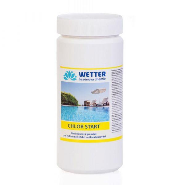 WETTER chlor start 1.4 kg