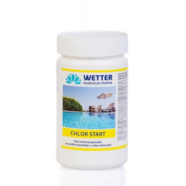 WETTER chlor start 1 kg