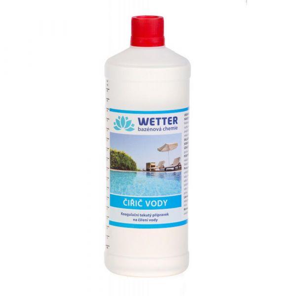 WETTER čiřič vody 1 l
