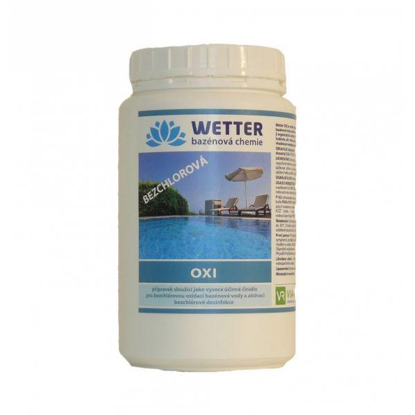 WETTER oxi 1 kg