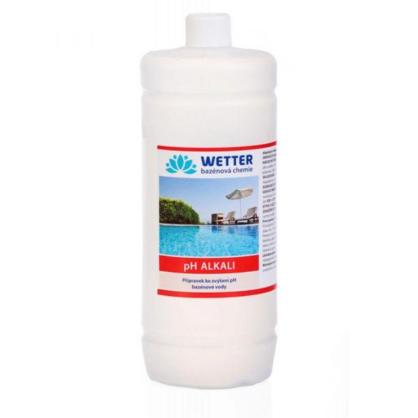 WETTER ph alkali 2 l